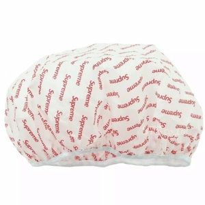Supreme Box Logo Shower Cap SS19 ❤️